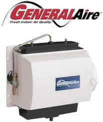 General Aire Humidifiers
